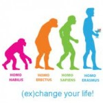 exchange your life